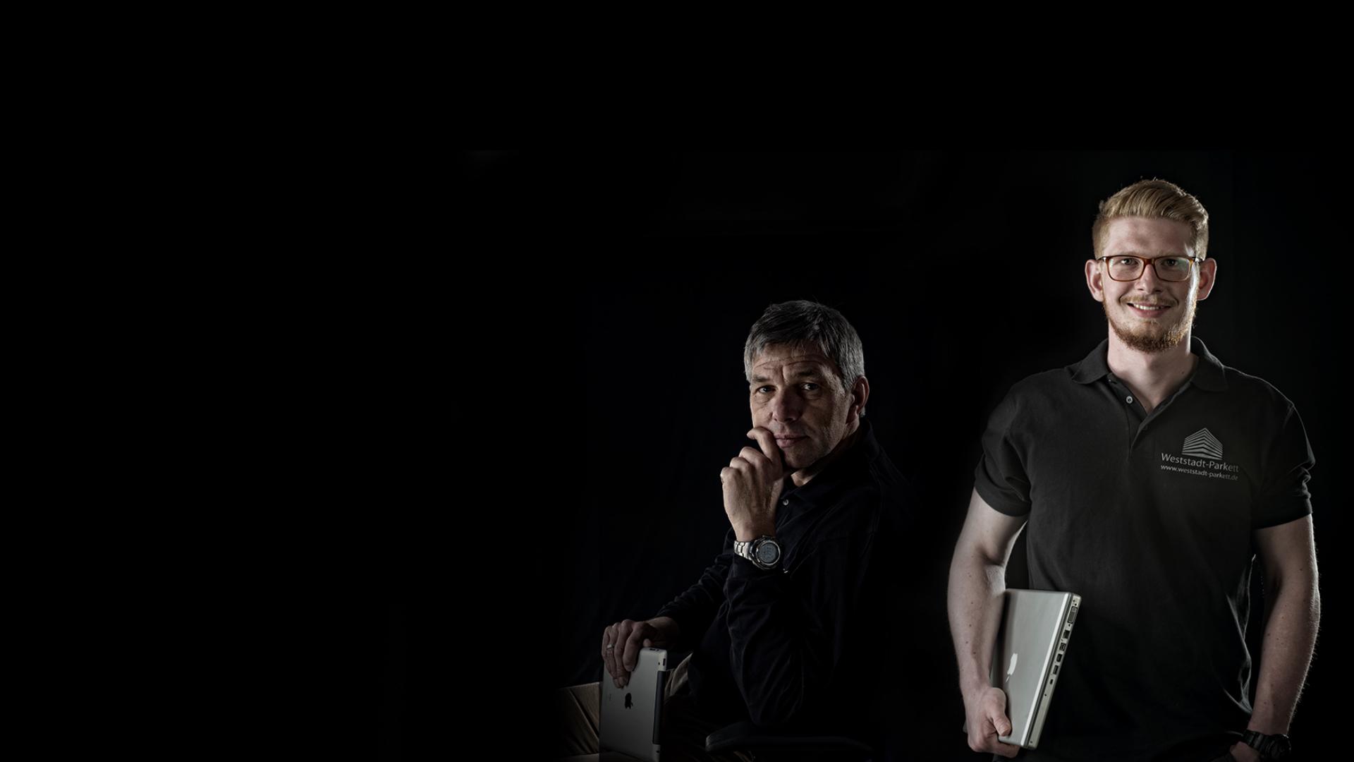 Bild von Andreas Dammann und Louis Schumann