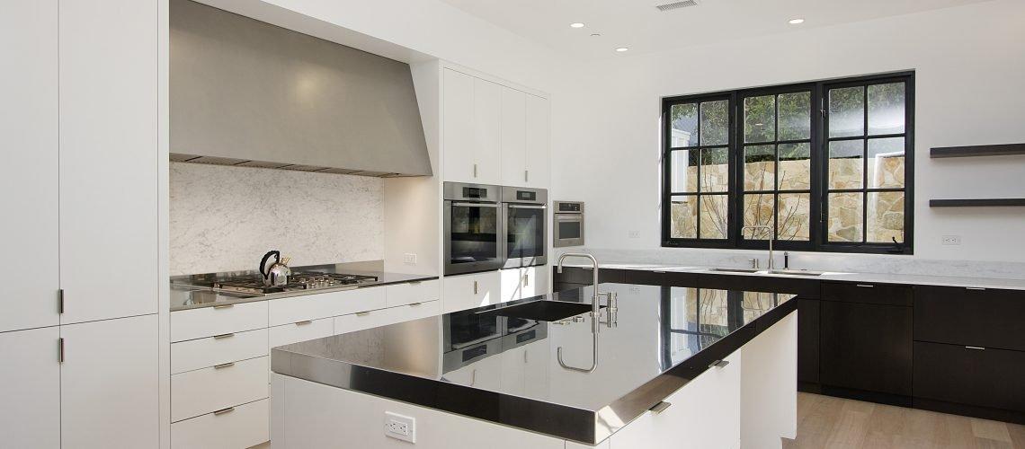 Küche im Projekt San Lorenzo Haus