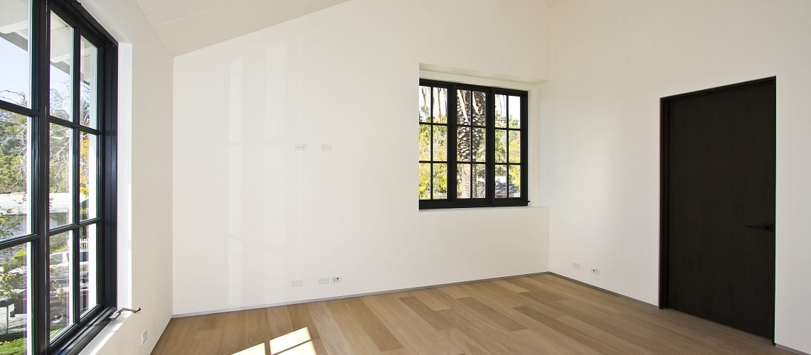 Bild von einem Zimmer im Projekt Haus