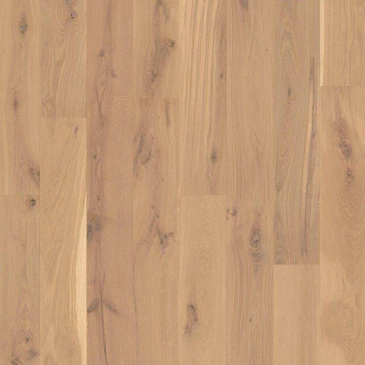 Textur von Weitzer Parkett Comfort 3 Schicht Diele Eiche Kaschmir wild bunt